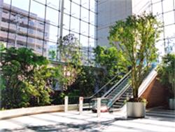 第一生命東戸塚教育センター新館