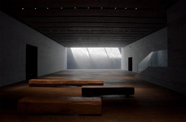 Sagawa Art Museum Quot Raku Kichizaemon Kan Quot Takenaka